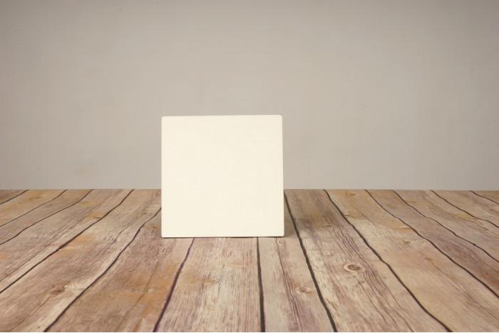 Сублимациона рамка квадрат 15х15 см.