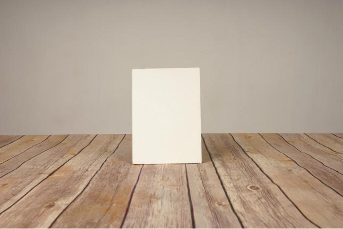 Сублимациона рамка правоъгълна 13х18 см.