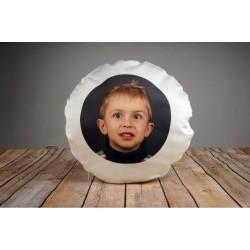 Възглавница кръгла